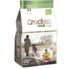 Crockex Adult Horse&Rice д/взрослых собак средних и крупных пород с кониной и рисом