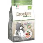Crockex Adult Chicken&Rice д/взрослых собак средних и крупных пород с курицей и рисом